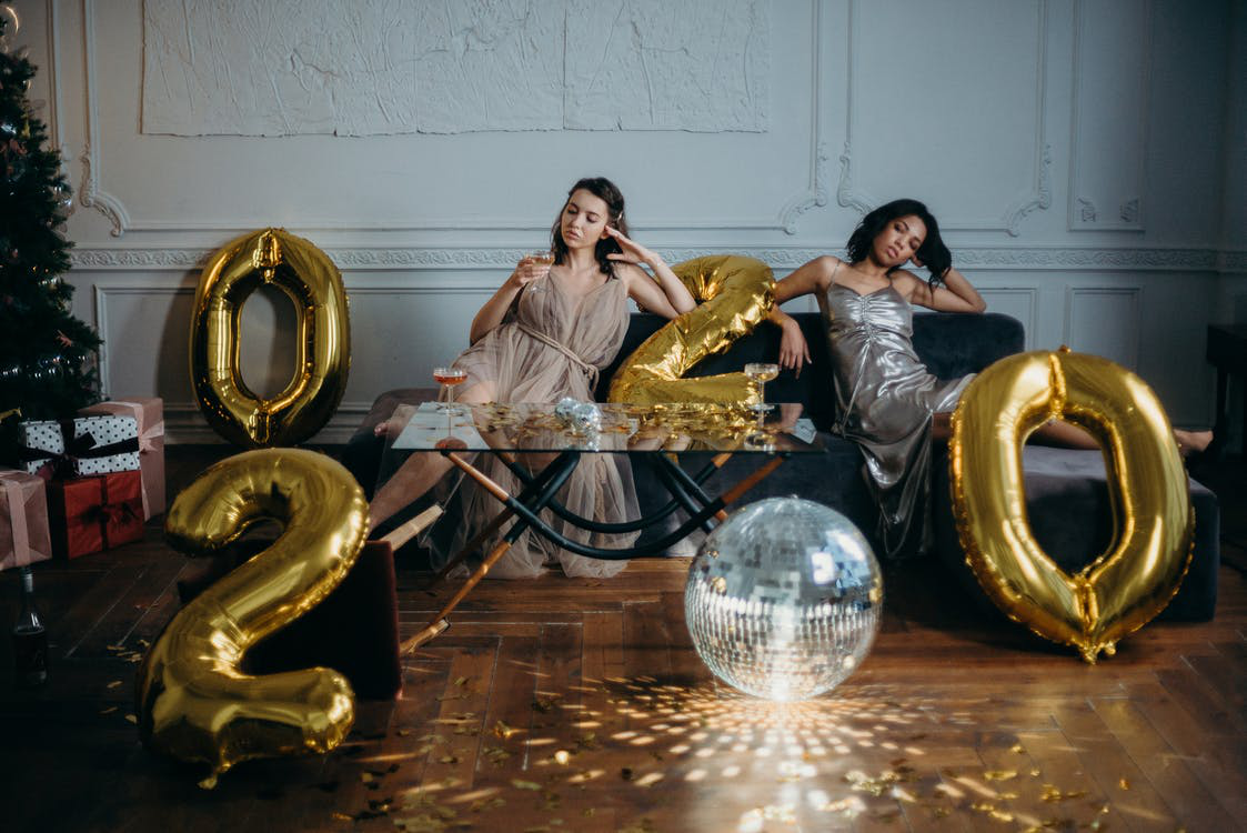 Our Resolutions for 2020!